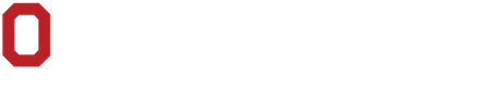 The Ohio State University - Education and Human Ecology Logo